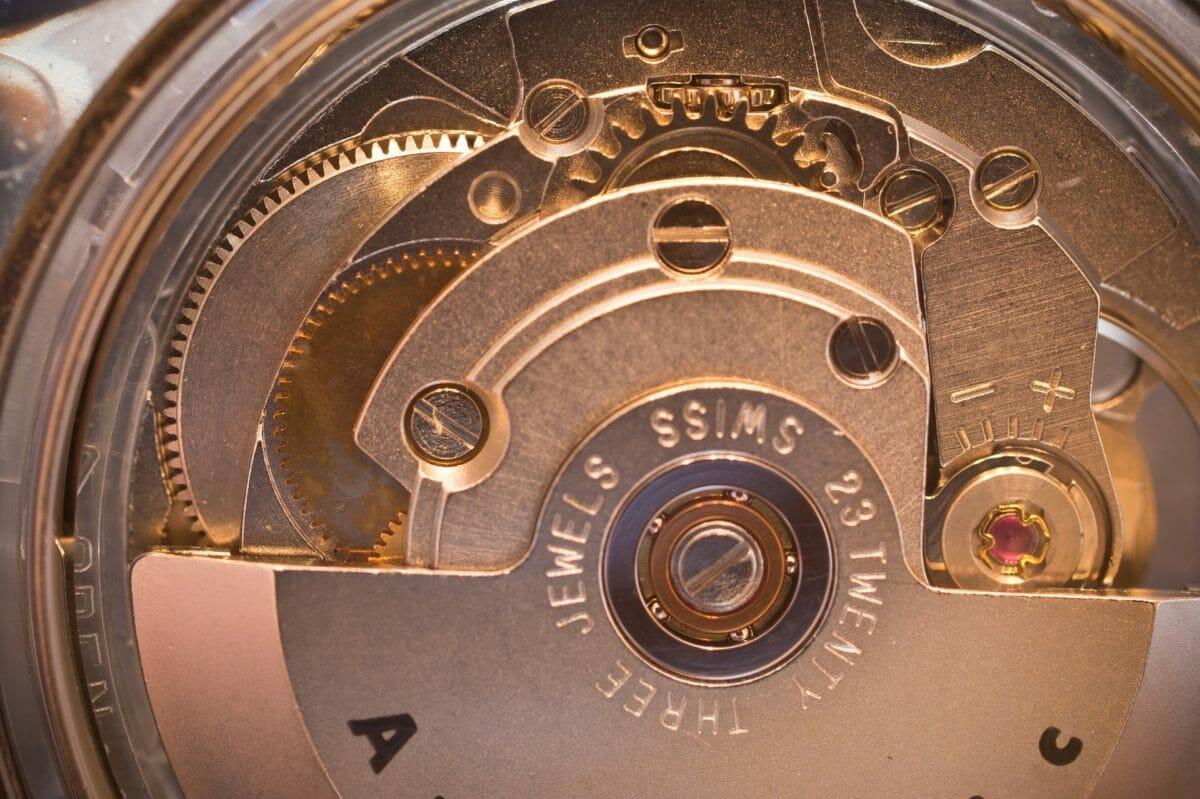 Quartz vs Automatic – Watches 101